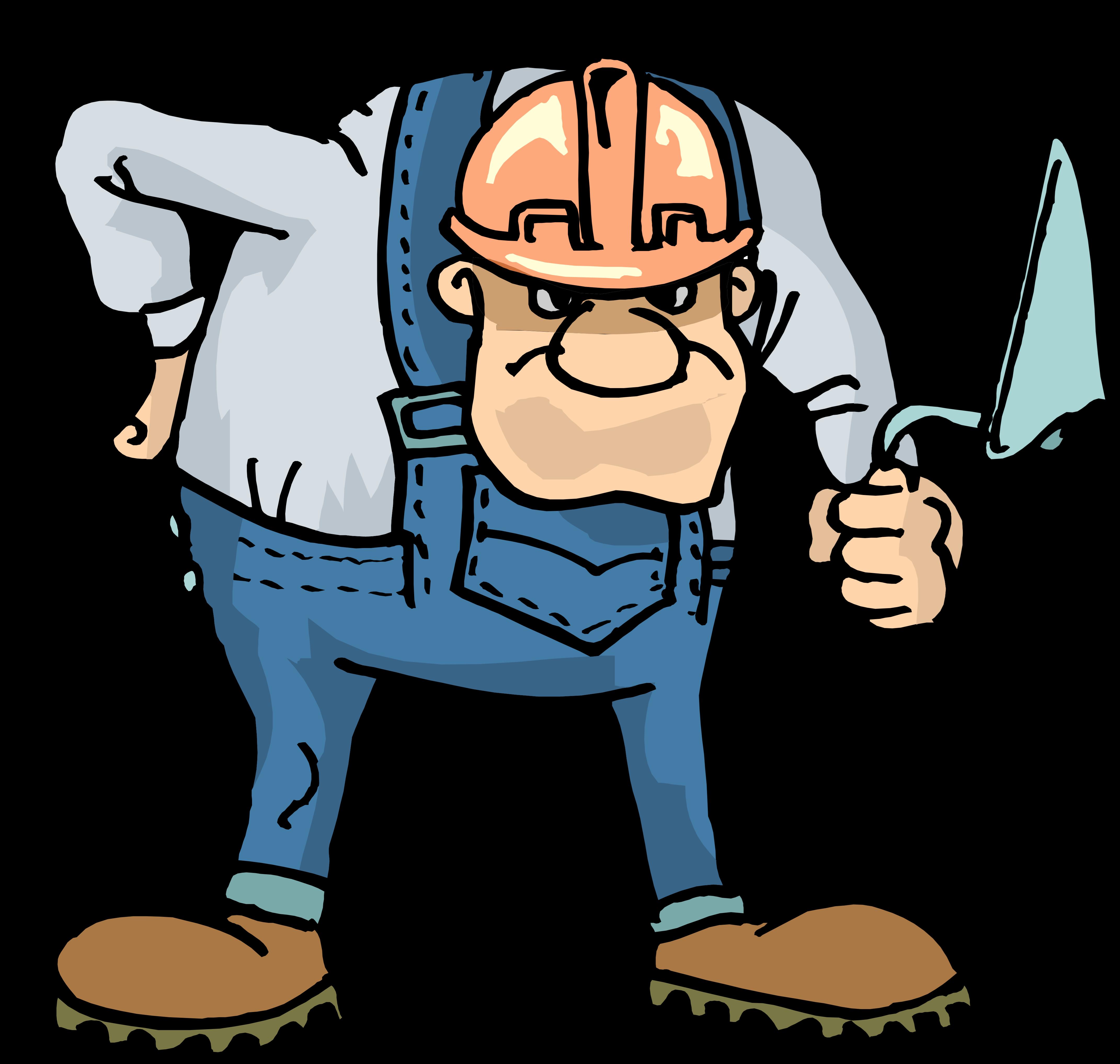Уход пенсию, картинки строитель смешные