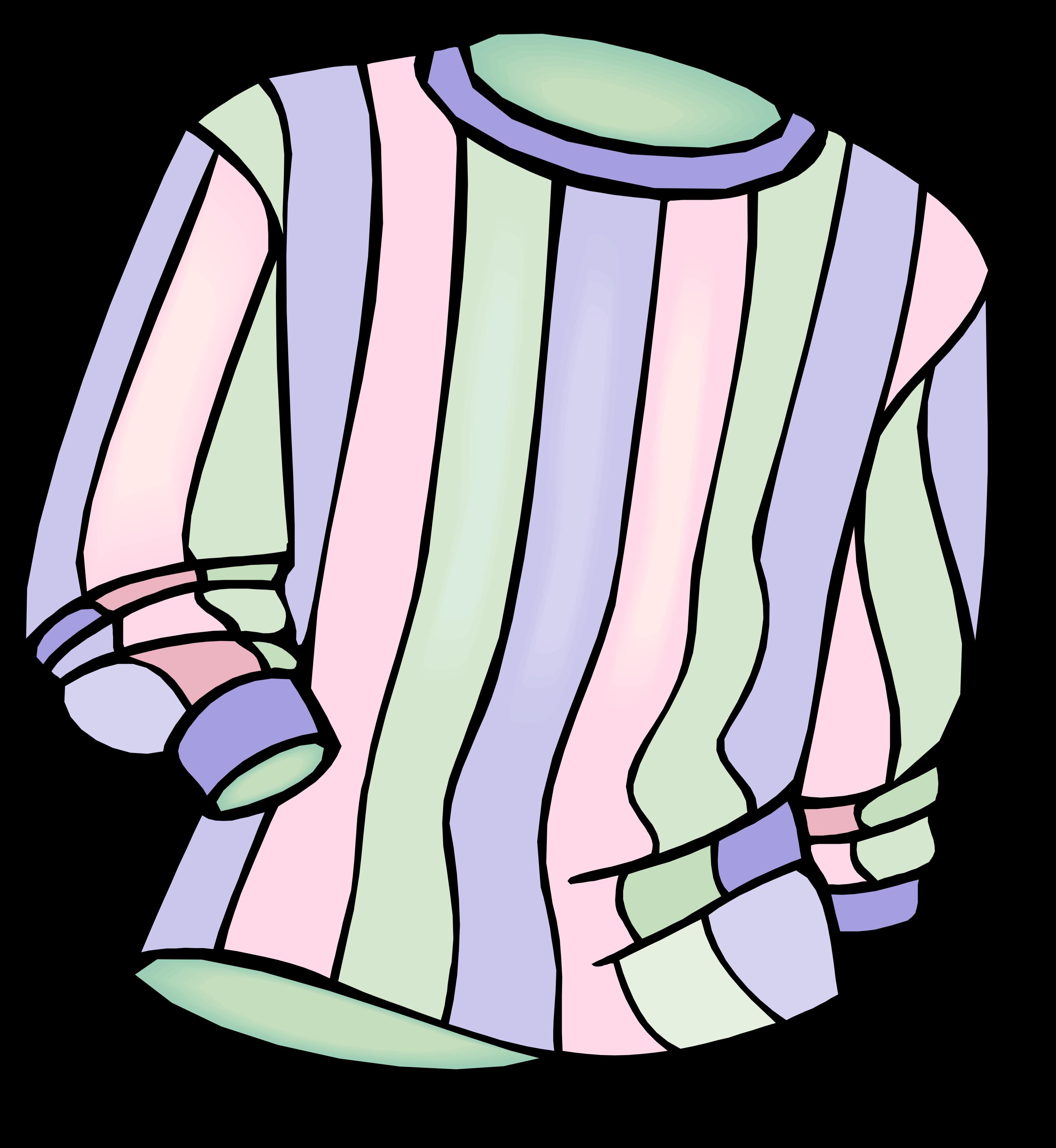 Анимация картинки одежды, мужику день рождения